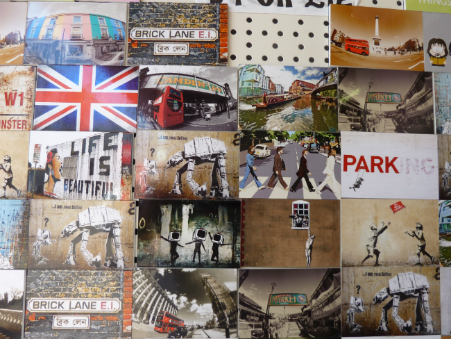 London | Foto: Andrea Tissenbaum