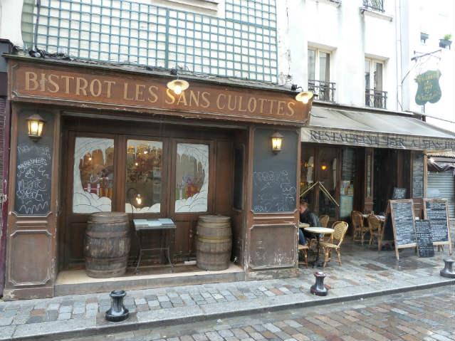 Caminhando e descobrindo Paris | Foto: Andrea Tissenbaum