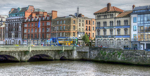 Gratton Bridge | Foto by psyberartist via Wikimedia Commons