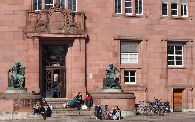 Estudar na Alemanha | Foto: Pixabay, CCO License