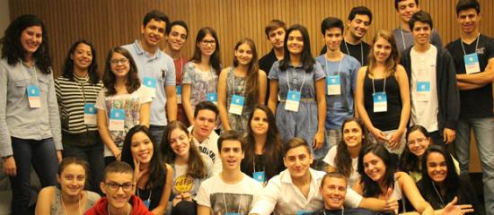 Foto: Fundação Estudar
