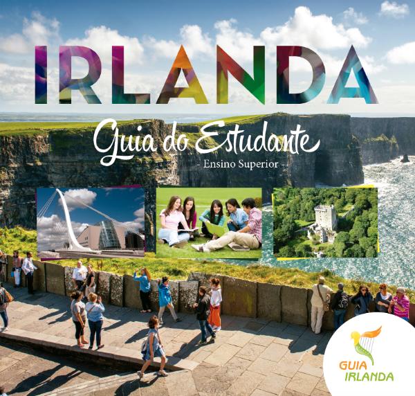 Irlanda - Guia do Estudante   Crédito: divulgação