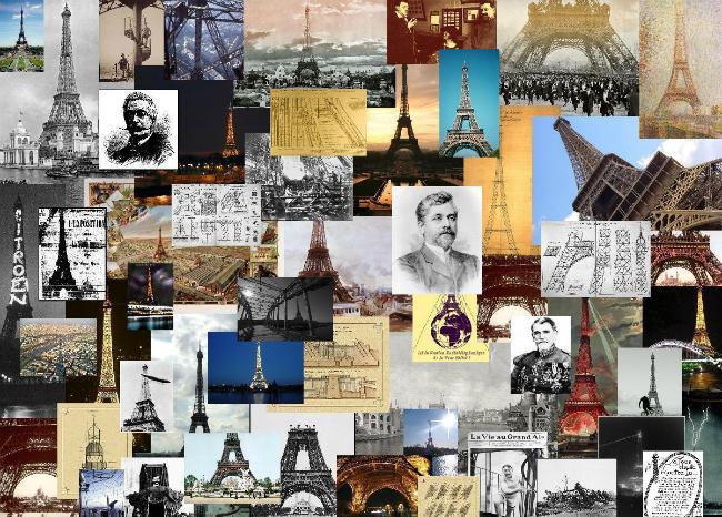 Bolsas Eiffel | Foto: Kuxu76, via Wikimedia Commons