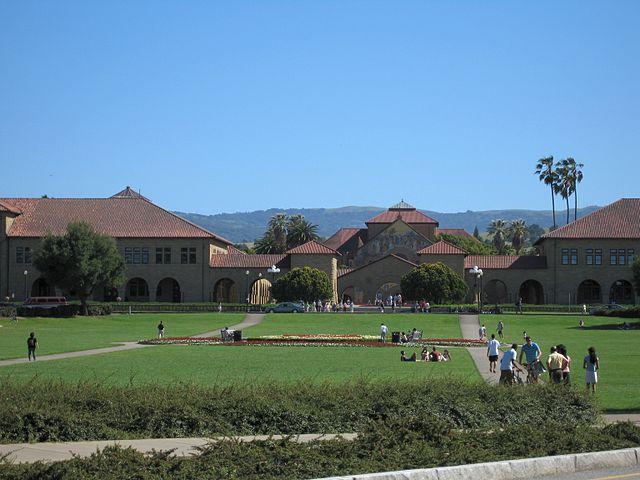 Bolsas para jornalistas | Stanford University | Foto: Jawed Karim, via Wikimedia Commons