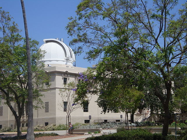 Sul da Califórnia   Caltech   Foto: Jacobkehd, via Wikimedia Commons