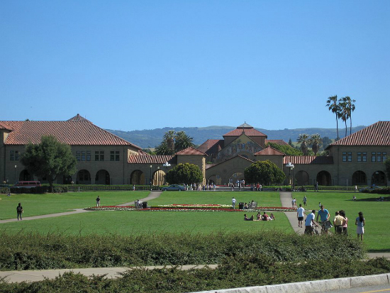Stanford University | Foto: Jawed Karim via Wikimedia Commons