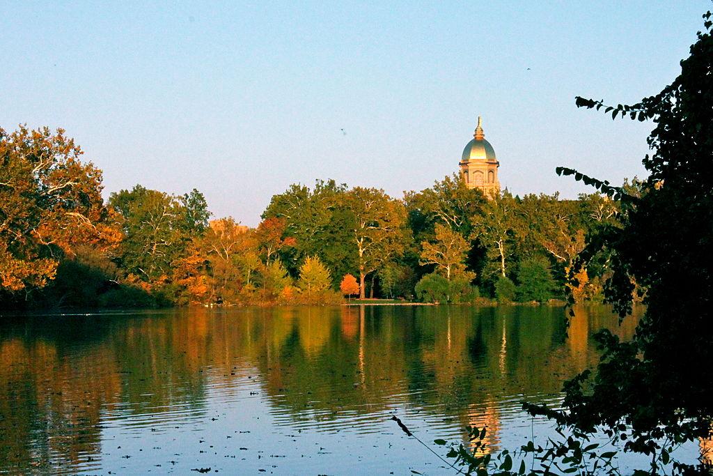 Global Gateway | Notre Dame University | Foto: Know1one1, via Wikimedia Commons