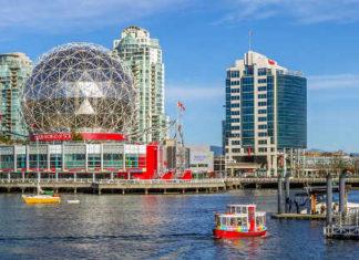Vancouver, Canadá   Foto: gtriay, via PIxabay