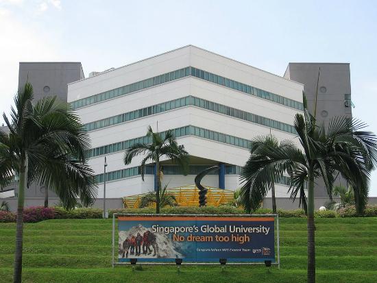 NUS - Faculdade de Engenharia | Foto: Sengkang, via Wikimedia Commons