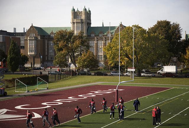 Concordia University   Por Concordia University via Flickr