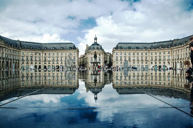 Bordeaux | Crédito: Divulgação