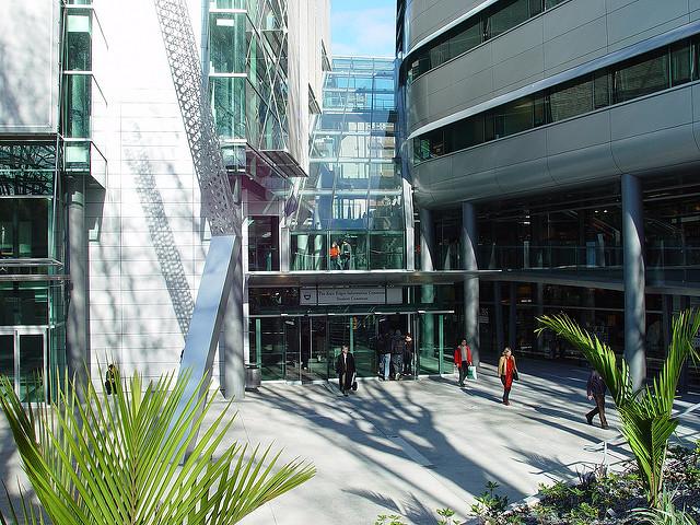 University of Auckland | Foto: Rose Holley via Flickr