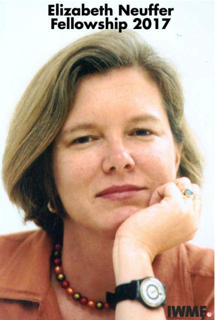 Mulheres jornalistas | Neuffer Fellowship | Crédito: Divulgação