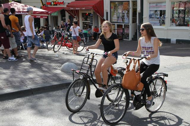Holanda - Amsterdam   Foto: Pixabay, CCO Public Domain