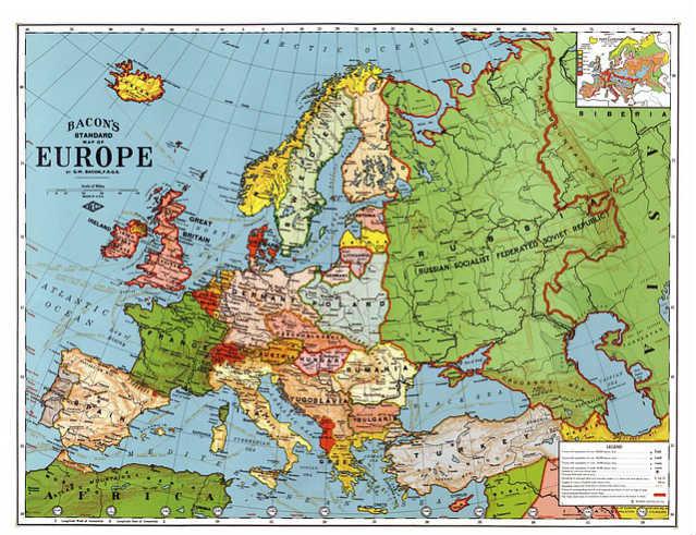 Estudar na Europa   Pixabay, CCO Public Domain