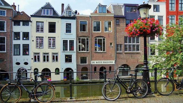 Utrecht | Foto: Janingw, via Pixabay