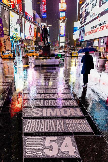 Broadway   Foto: Melfoody, via Flickr