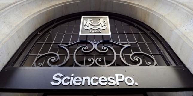 Universidade Sciences Po   Crédito Divulgação/Sciences Po