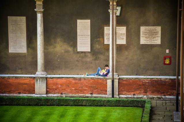 Estudar em Milão | Foto: Luca Volpi, via Flickr
