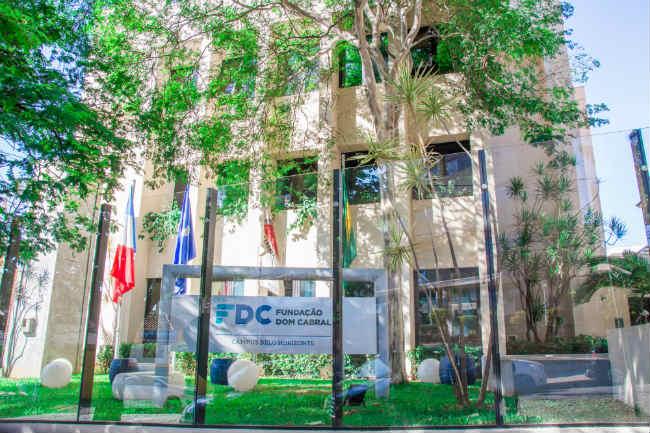 Especialização em Gestão de Negócios Internacionais | FDC - Campus Belo Horizonte | Divulgação