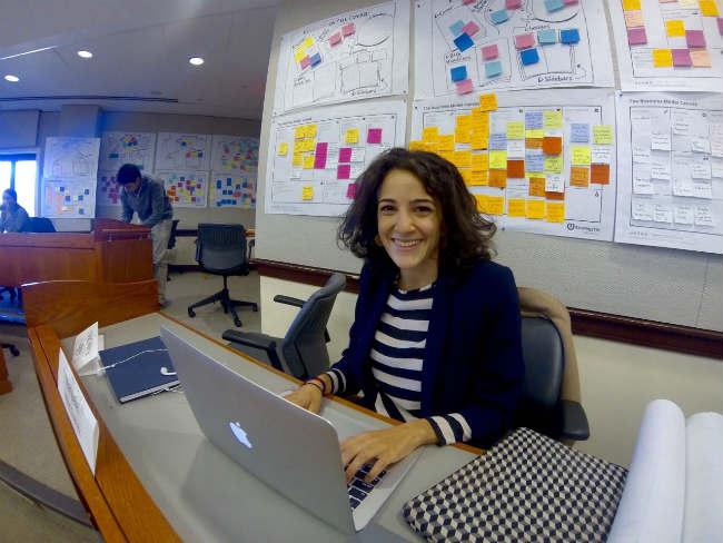 Programa de Liderança para Competitividade Global - Manuela Milan Perez | Foto: Manuela Milan Perez