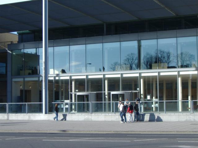 Saïd Business School | Foto: Gill Poole, via Flickr