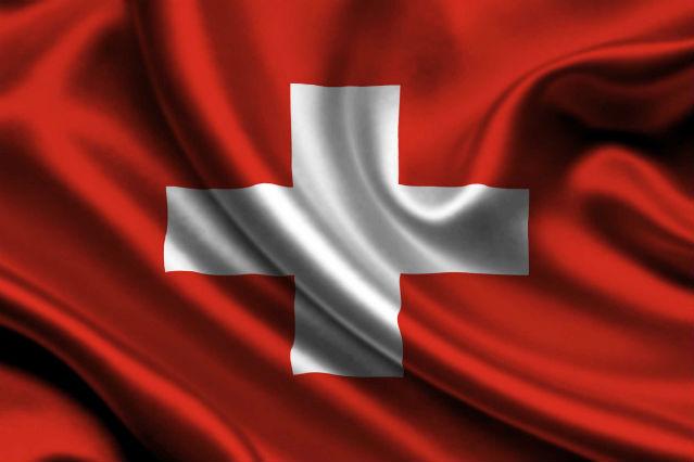 Bolsas na Suíça   Crédito: Divulgação