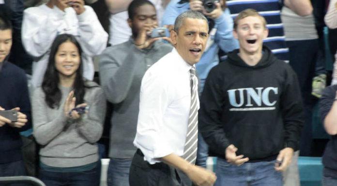 Fundação Obama   Foto: Mehlam, via Flickr
