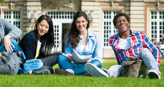 Estudar na Alemanha | Bolsas | Crédito: Divulgação