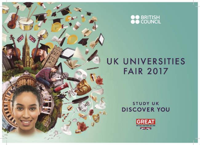 Estudar no Reino Unido | Crédito: Divulgação