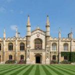Bolsas Gates Cambridge | Universidade de Cambridge, Corpus Christi College | Foto: Diliff, via Wikimedia Commons