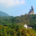 Tian Tan Buddha, Hongkong | Foto: Dariusz Jemielniak Pundit, via Wikimedia Commons