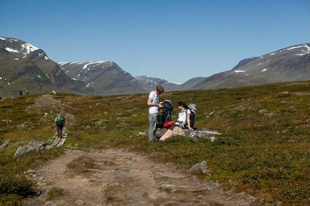 Estudar na Suécia | Kiruna | Foto: 63Grad Photography, via Flickr