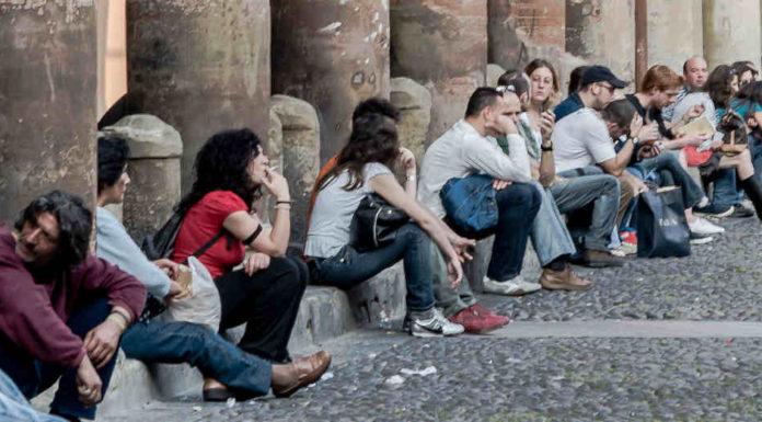 Universidade de Bolonha   Foto: Michele Ursino, via Flickr