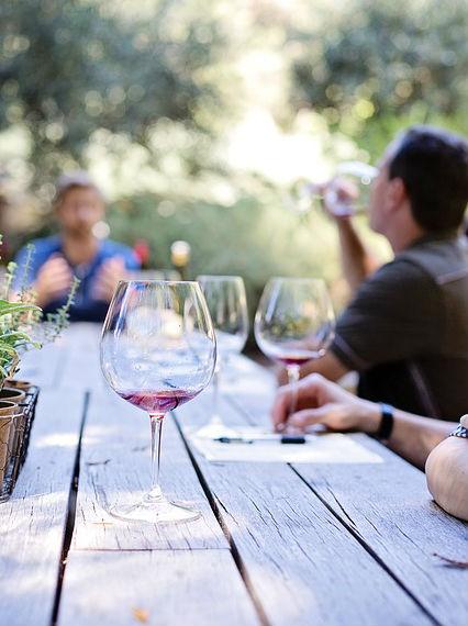 Mestrado em Turismo do Vinho   Foto: Pixabay.com, CCO License