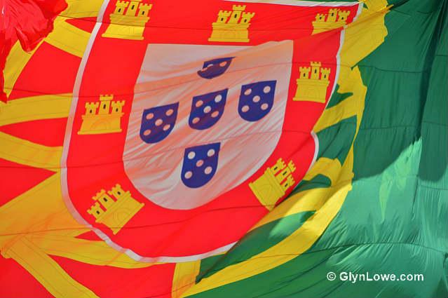 Portugal no Salão do Estudante 2018 | Foto: Glyn Lowe Photoworks, via Flickr