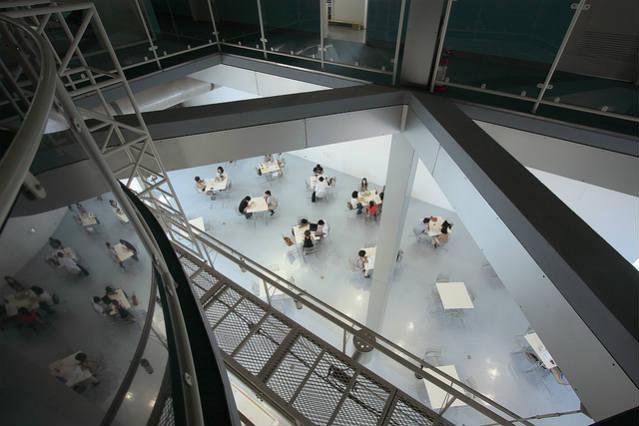 Tokyo Institute of Technology Centennial Hall | Foto: Naoya Fujii, via Flickr