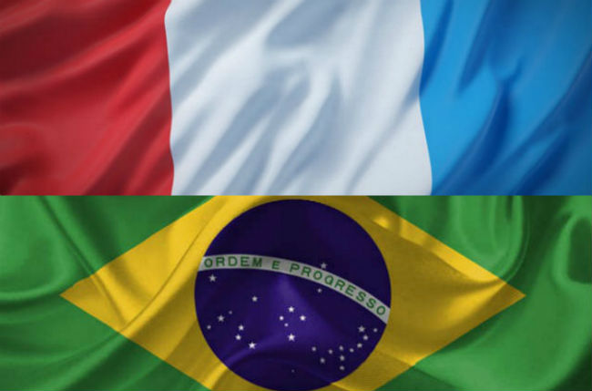 """Programa """"Férias-Trabalho"""" - França e Brasil   Foto: Pixabay"""