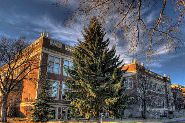 University of Alberta, Canadá | Foto: WinterE229, via Wikimedia Commons