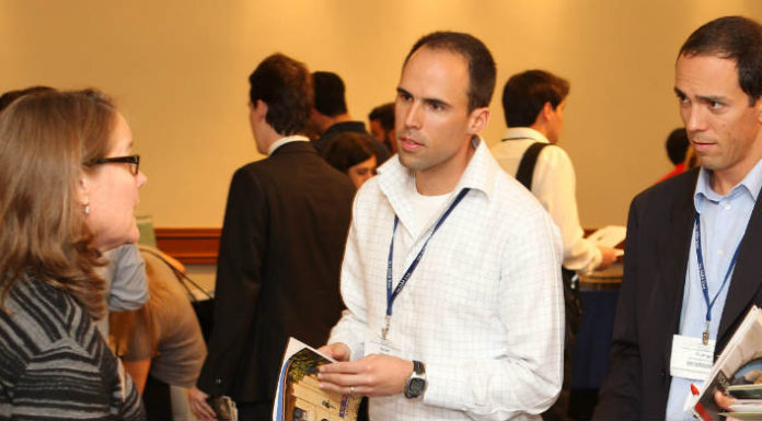 The MBA Tour   Crédito: Divulgação