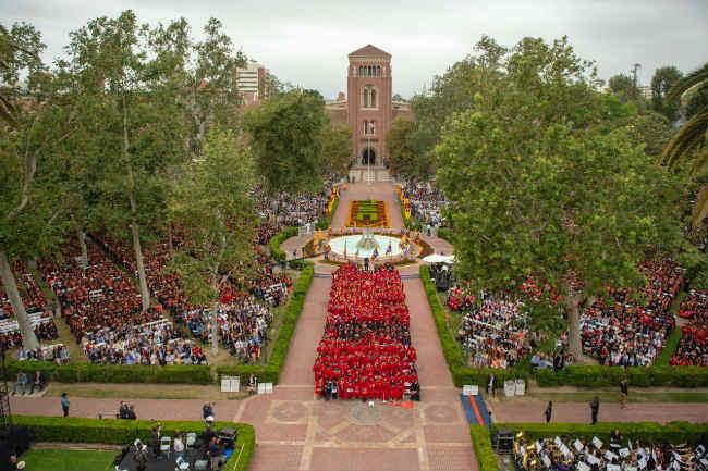 IBEAR MBA Marshall School of Business - USC | Crédito: Divulgação