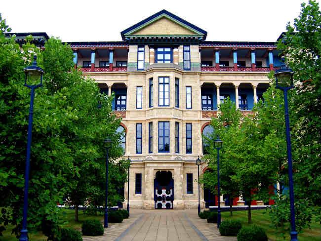 MBA Cambridge Judge Business School | Foto: CGP Grey, via Flickr