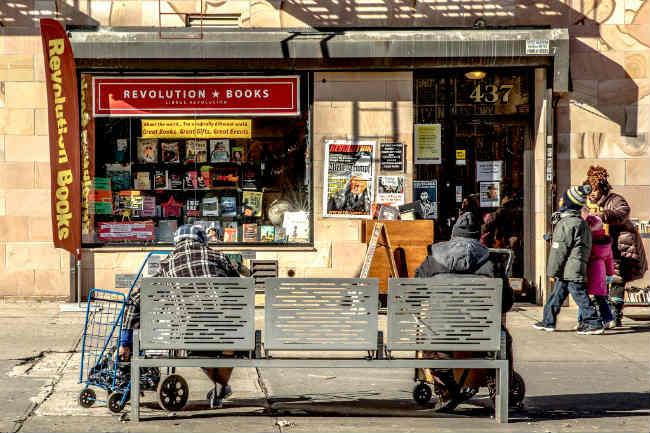Da série Harlem, New York   Fotografia: Gustavo Nogueira