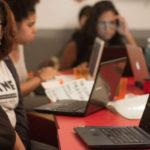 Bolsa Global Links - empreendedorismo feminino   Foto: Olabi Makerspace, via Flickr