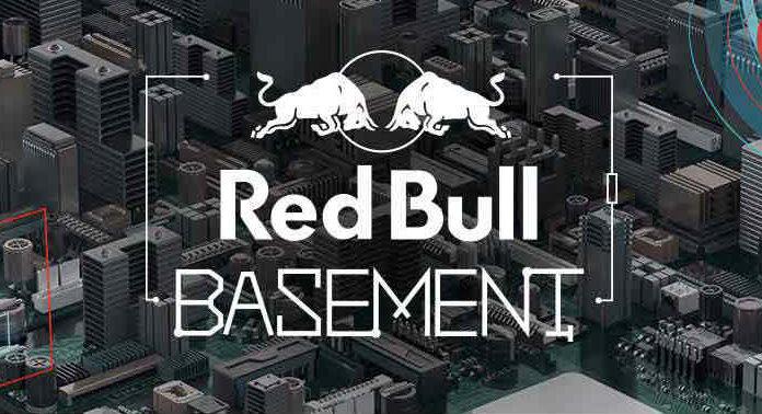 Competição Red Bull Basement University   Crédito: Divulgação