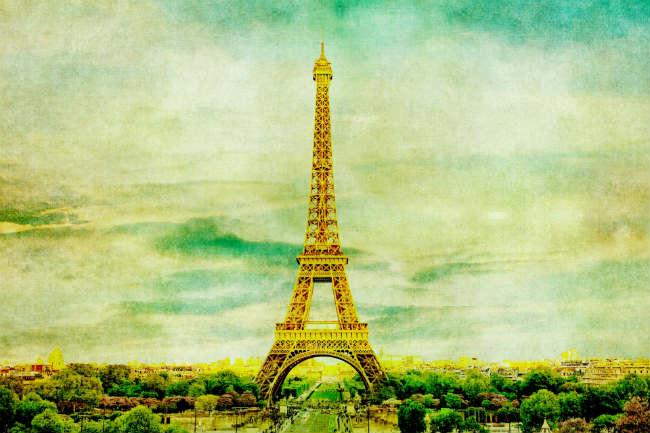 Bolsas Eiffel para mestrado e doutorado na França | Foto: Karen Arnold, via PublicDomainPictures.net