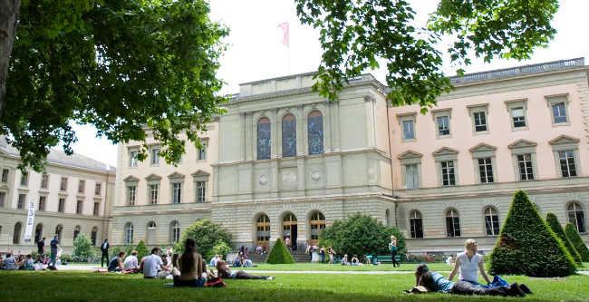 Universidade de Genebra | Crédito: divulgação