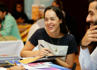 Eventos de pós-graduação Access Masters e Access MBA   Crédito: Divulgação