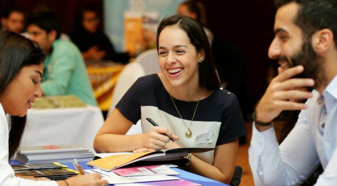 Eventos de pós-graduação Access Masters e Access MBA | Crédito: Divulgação