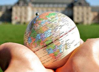 Dicas para estudar no exterior   Foto: Rdghalayini, via Wikimedia Commons